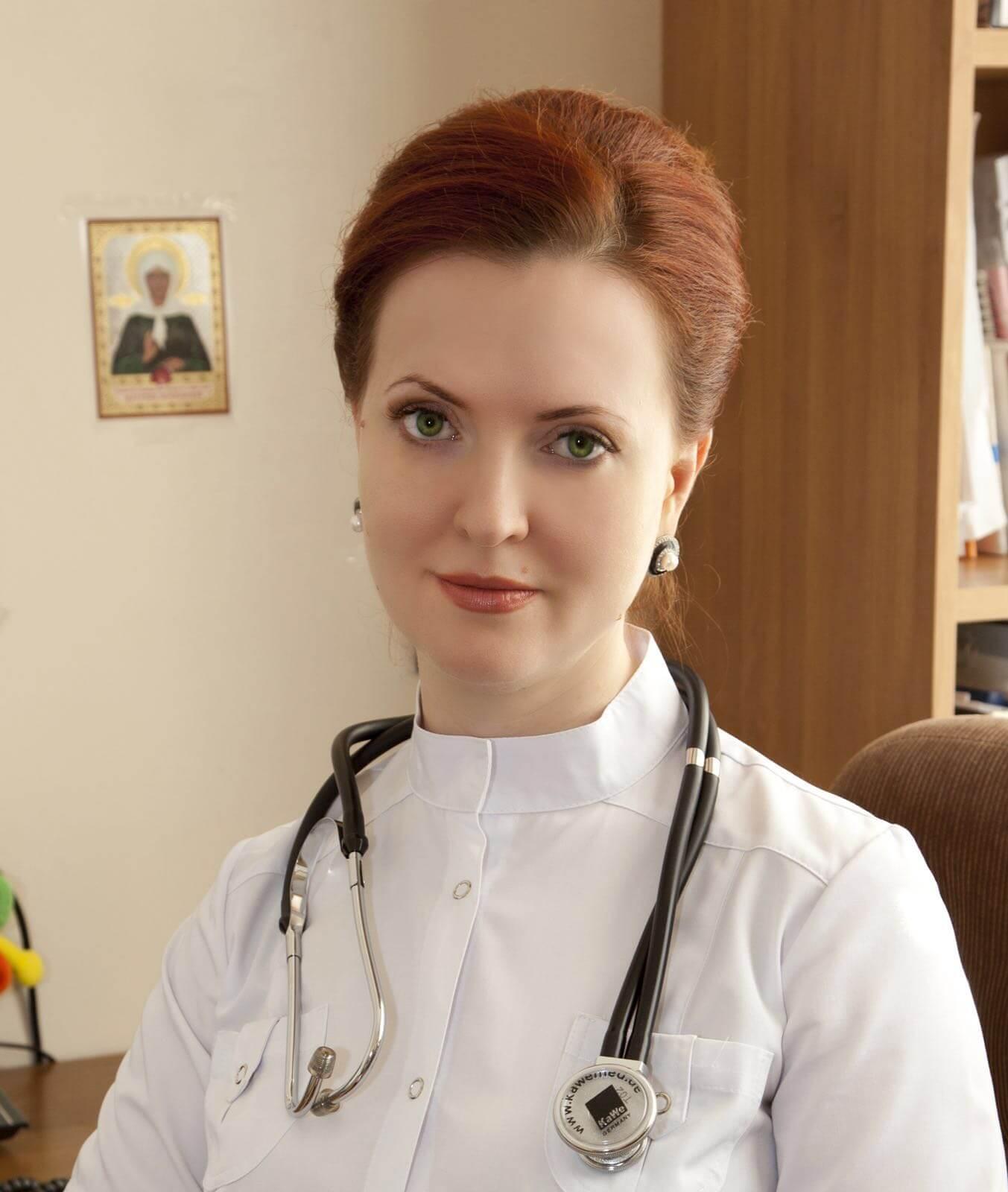 Семина Екатерина Викторовна